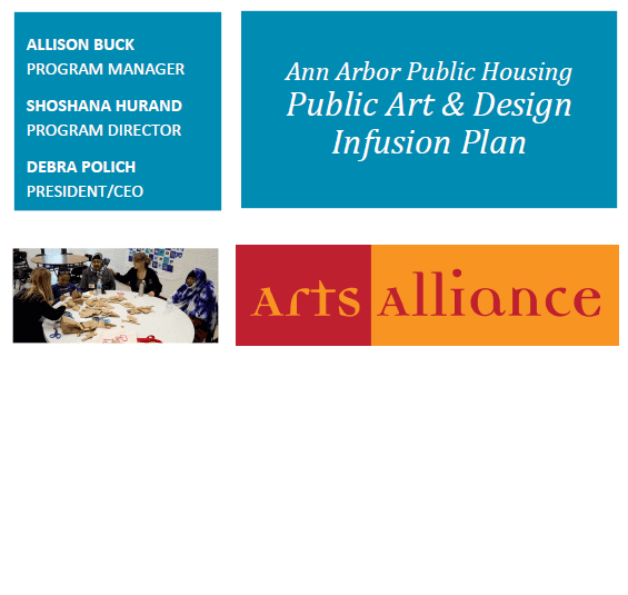 A2 Housing Report cover