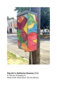 Downey, K. Pop Art 1000